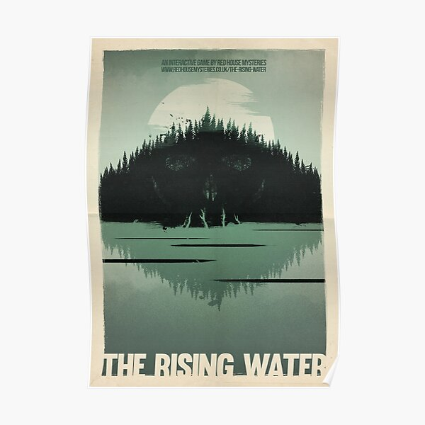 The Rising Water Poster