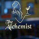 alchemist. morning, brunswick st by tim buckley | bodhiimages