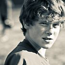 Boy by Jen Wahl