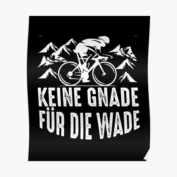 MOUNTAINBIKE SOCKEN //// KEINE GNADE FÜR DIE WADE