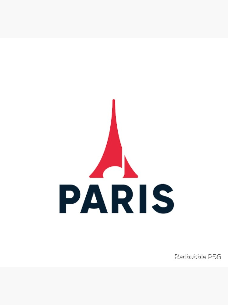 Paris Eiffel Tower Paris Sg Colors Greeting Card By Ultraparis Redbubble