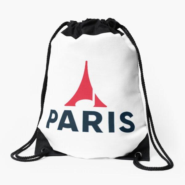 Psg Drawstring Bags Redbubble