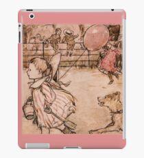 PINK BALLOON iPad Case/Skin