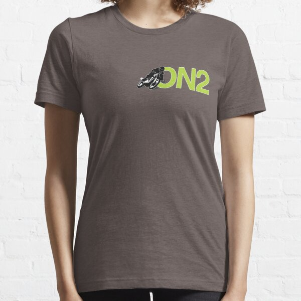 On2 Logo Essential T-Shirt