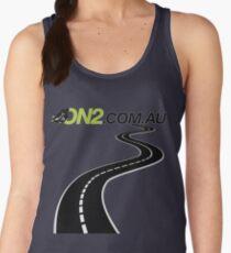 On2 - Windy Road Women's Tank Top