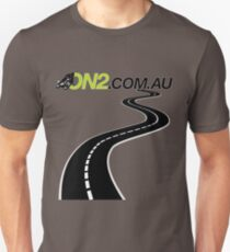 On2 - Windy Road Unisex T-Shirt
