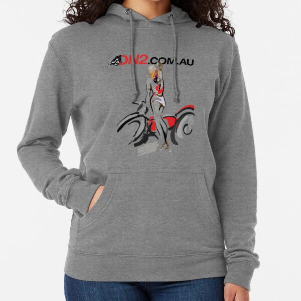 On2 - Ooh Baby Lightweight Hoodie