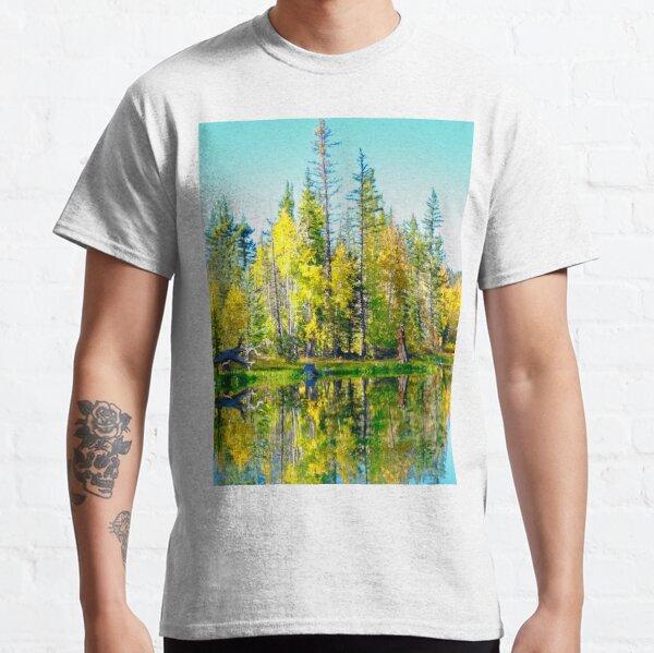 Aspen Mirror Lake Classic T-Shirt
