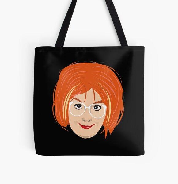 Linda La Hughes - 2020 Version All Over Print Tote Bag