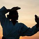 Karate Kid by Jenny Dean