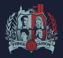 Fringe Division Crest