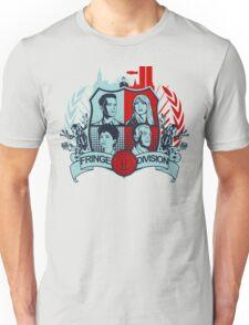 Fringe Division Crest  T-Shirt