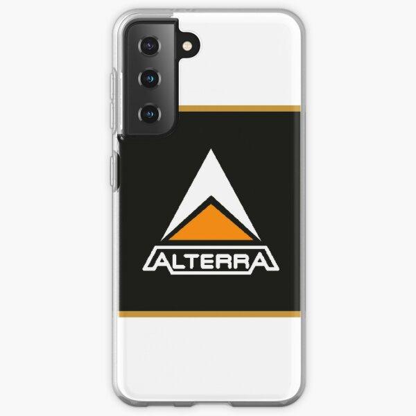 Alterra Samsung Galaxy Soft Case