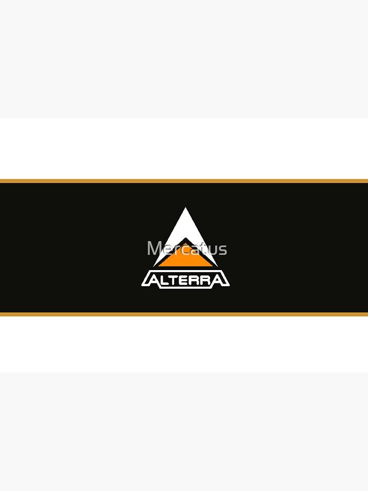 Alterra by Mercatus