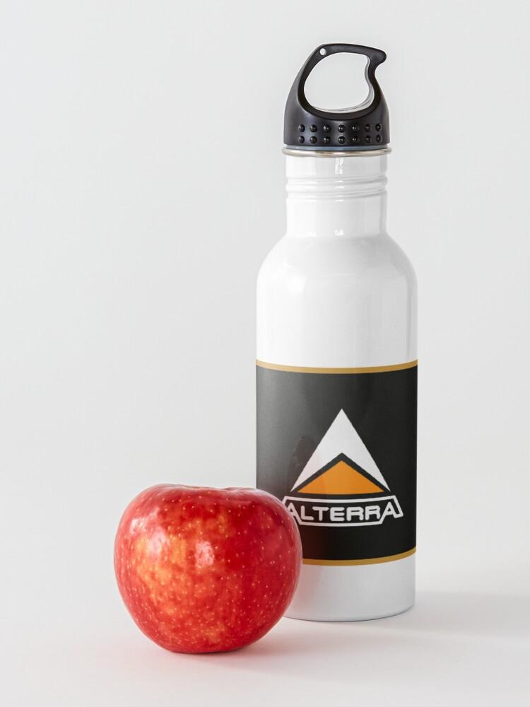 Alternate view of Alterra Water Bottle