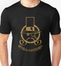 Steamrider Unisex T-Shirt