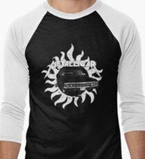 Metallicar Men's Baseball ¾ T-Shirt