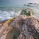 Early Morning Glory, Lago Di Garda by Brendan Schoon