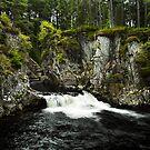 Pattack Falls, by Brian Kerr