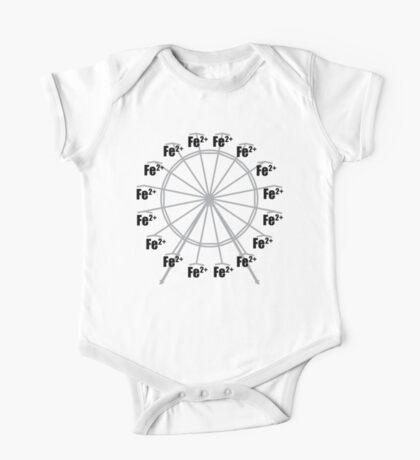 Ferrous Wheel Kids Clothes