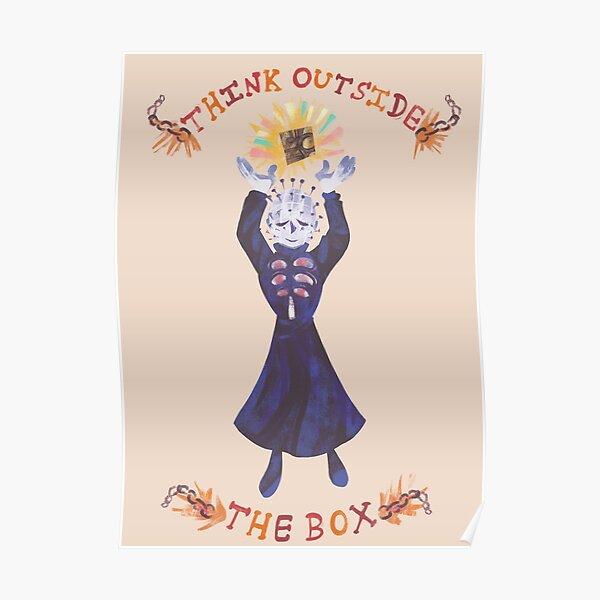 Querdenken Poster