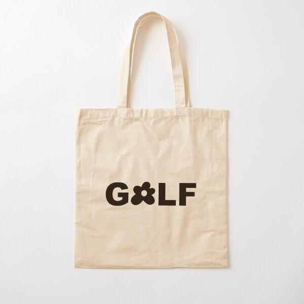 Logo Golf Le Fleur Noir Tote bag classique