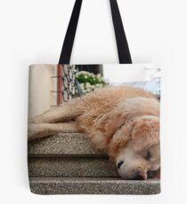 So Sleepy... Tote Bag