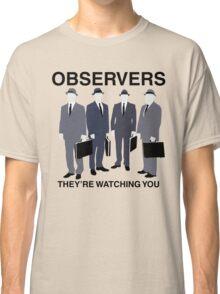 Observers Classic T-Shirt