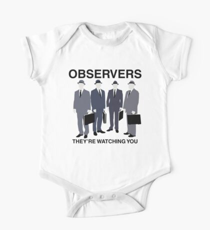 Observers Kids Clothes