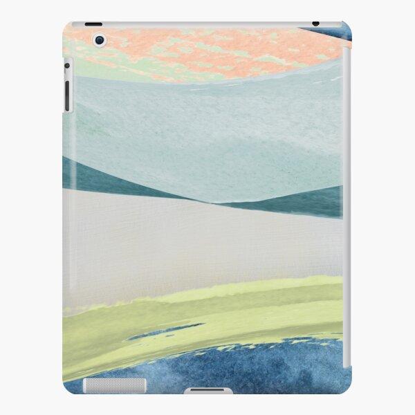 Contemporary Minimalist Pattern iPad Snap Case