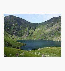 Cadar Idris, Wales Photographic Print