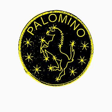 USS Palomino by Thundermonkey