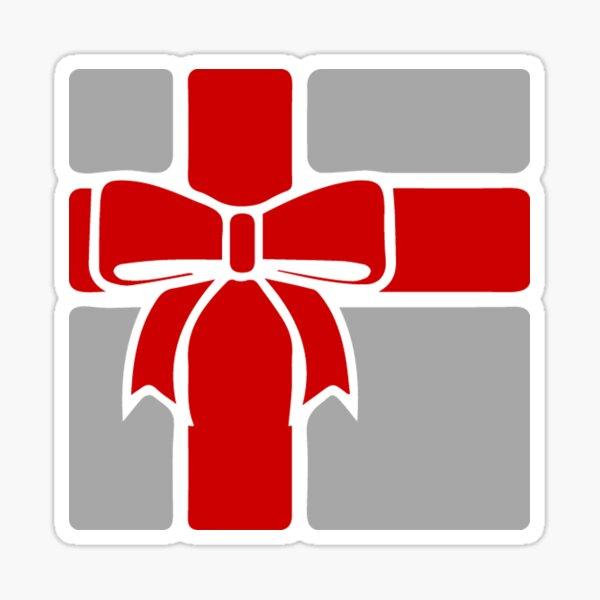 Cadeaux STEAM logo Sticker