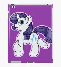 Rarity iPad Case/Skin