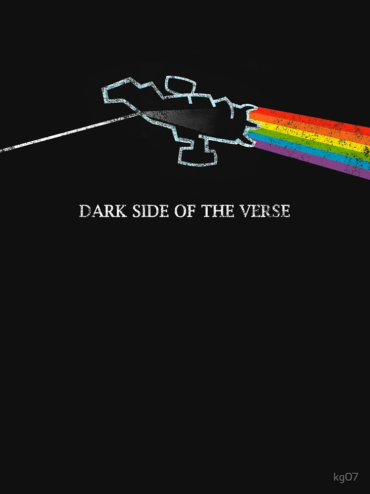 Dark Side of the Verse by kg07