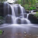North Rocks wilderness by donnnnnny