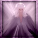 ANGEL OF HOPE AND PROTECTION...LIBRA... by SherriOfPalmSprings Sherri Nicholas-