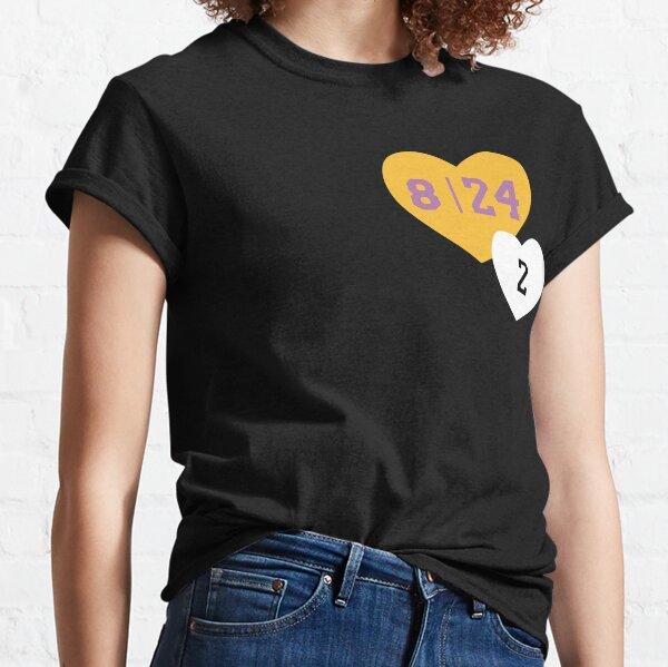 8/24/2 Classic T-Shirt