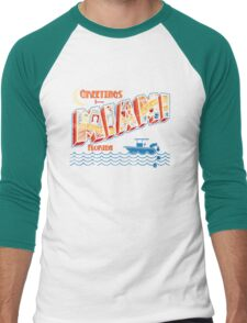 Greetings from Miami T-Shirt