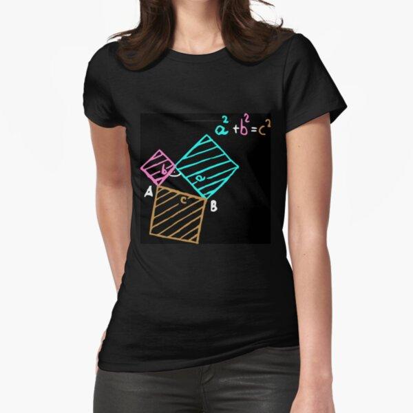 #Formula, #Mathematics, #Equation, #Imaginary, Complex Number, Mathematician, Trigonometric, Functions Fitted T-Shirt