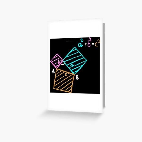 #Formula, #Mathematics, #Equation, #Imaginary, Complex Number, Mathematician, Trigonometric, Functions Greeting Card