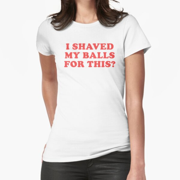 Sans titre T-shirt moulant