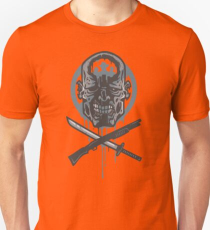Dead Men Walking T-Shirt