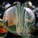 Marbles by Barbara Morrison