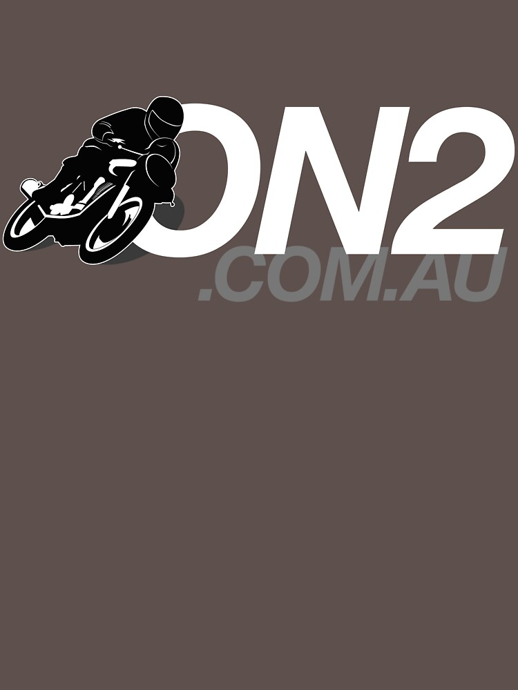 On2 - Black & White by On2comau