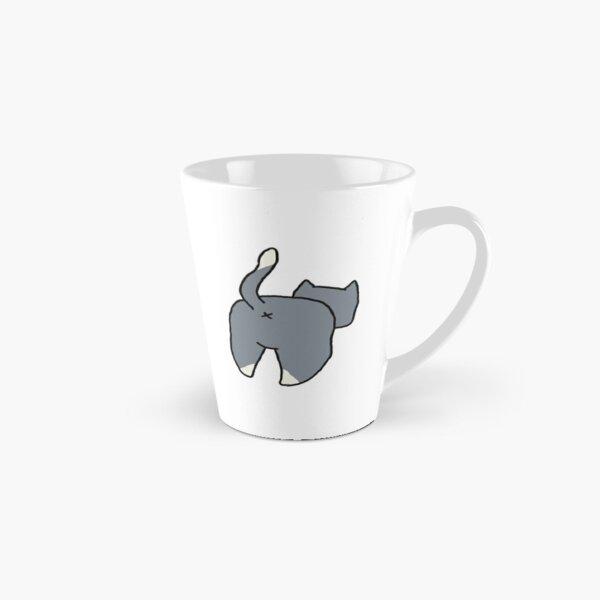 Cat butt Tall Mug