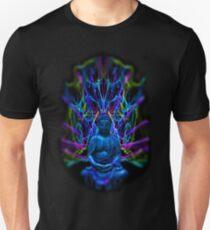 Psychedelic Buddah Unisex T-Shirt
