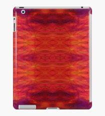 Geometry of Color iPad Case/Skin