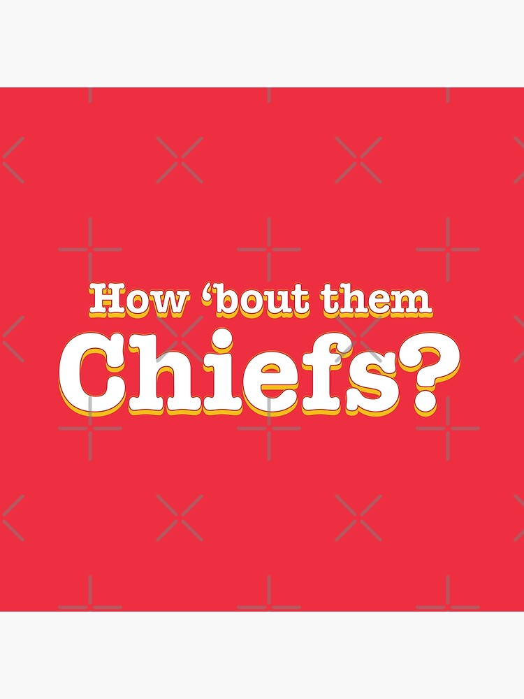 How 'bout them Chiefs? by garywintle