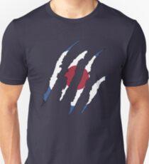 Stiles ripped shirt T-Shirt